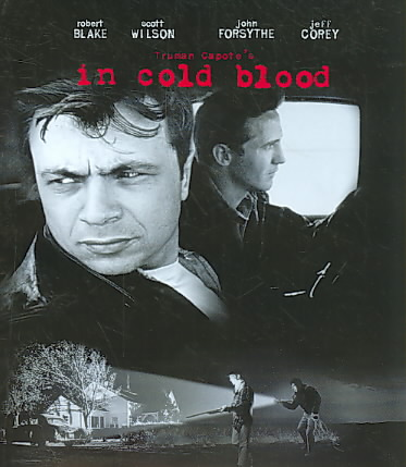 IN COLD BLOOD BY BLAKE,ROBERT (Blu-Ray)